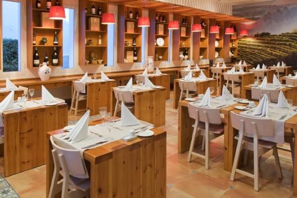Restaurant - Hôtel Jandia Princess 4* Fuerteventura Canaries