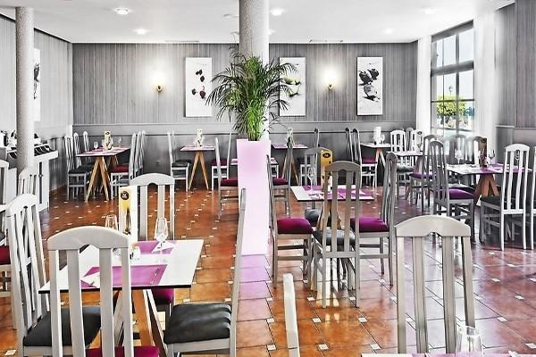 Restaurant - Club Jumbo Castillo Antigua 3* Fuerteventura Canaries