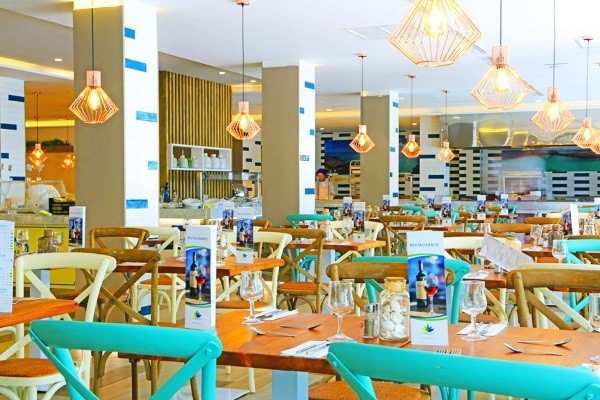 Restaurant - Hôtel Lemon & Soul Cactus Garden 4* Fuerteventura Fuerteventura