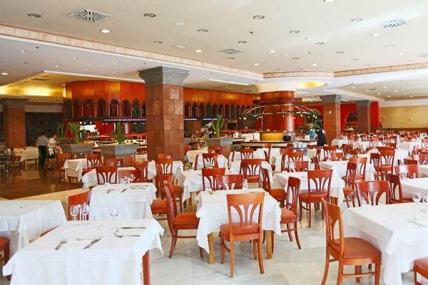 Restaurant - Hôtel R2 Rio Calma 4* Fuerteventura Canaries