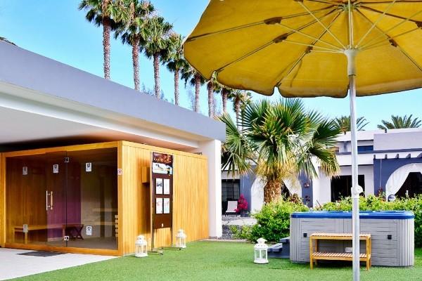 Spa - Hôtel Romantic Fantasia Dream 4* Fuerteventura Canaries