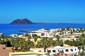 Vacances Corralejo: Hôtel Aloe Club Resort