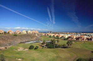 Fuerteventura - Fuerteventura, Hôtel Mirador de Lobos Golf 4*