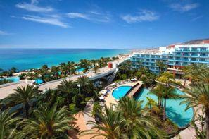 Fuerteventura-Fuerteventura, Hôtel Pajara Beach