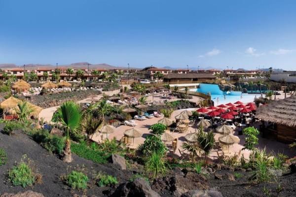 Vue panoramique - Hôtel Pierre & Vacances Village Club Origo Mare 4*