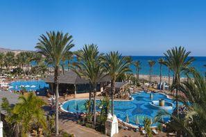 Vacances Fuerteventura: Hôtel SBH Costa Calma Palace