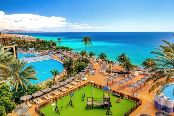 Séjour Fuerteventura - Hôtel SBH Paraiso Playa