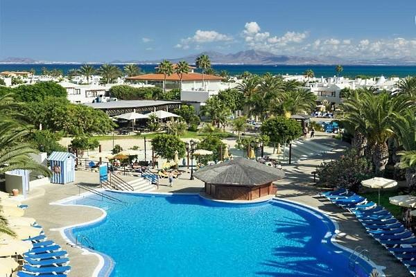 Vue panoramique - Hôtel Suite Hôtel Atlantis Fuerteventura Resort 4* Fuerteventura Fuerteventura