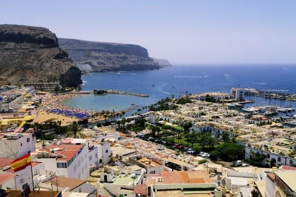 Séjour Canaries - Hôtel IFA Buenaventura - Playa del Inglés