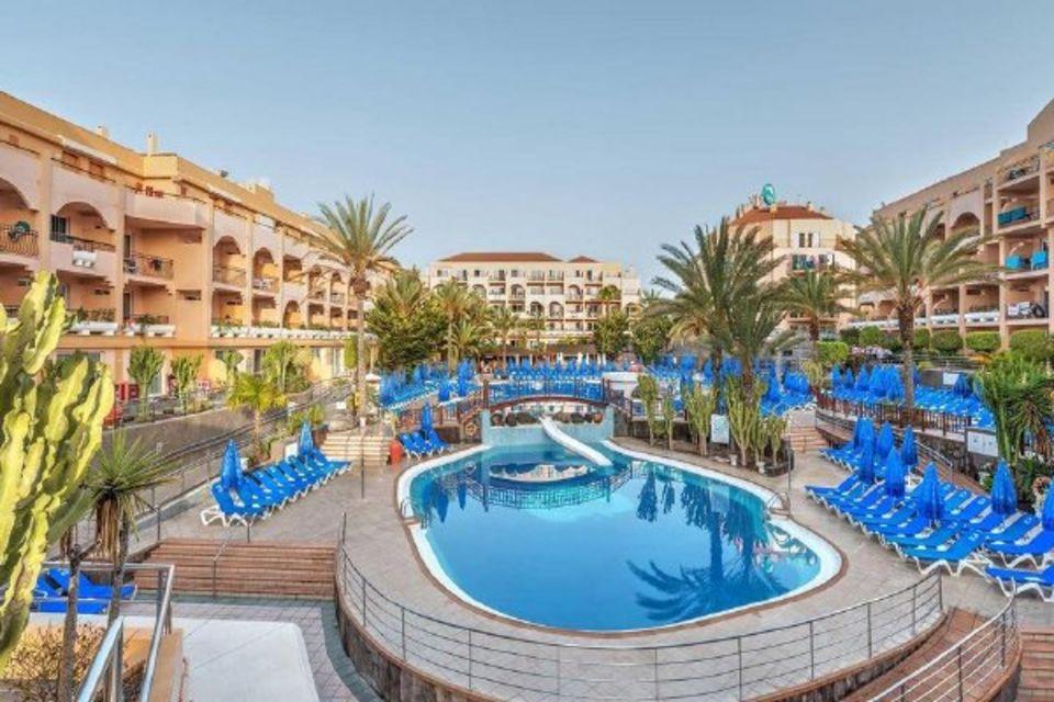 Hôtel Club Dunas Mirador Maspalomas Grande Canarie Canaries
