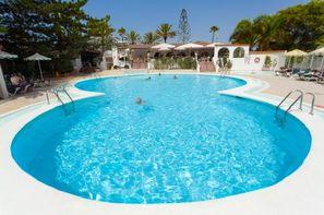 Vacances Playa del Inglès: Hôtel Bungalows Parque Paraiso I