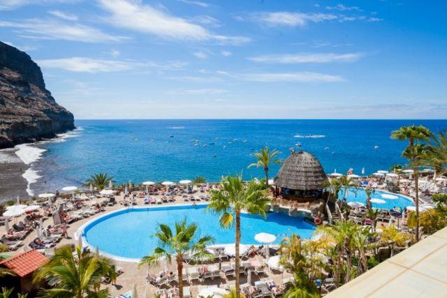 Fram Grande Canarie : hotel Club Framissima Taurito Princess - Las Palmas