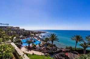 Grande Canarie - Las Palmas, Hôtel BlueBay Beach Club 4*