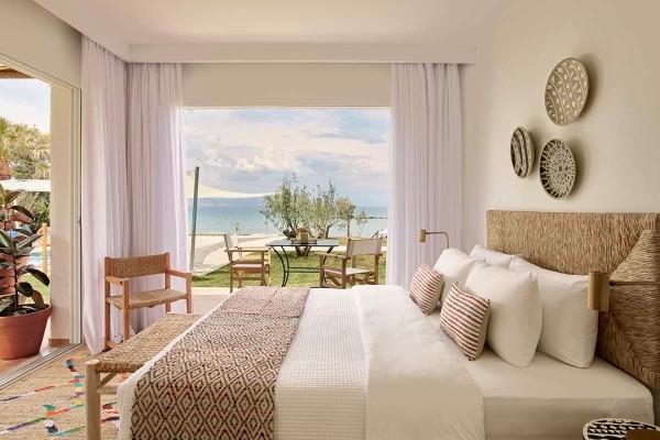 Chambre - Hôtel Casa Marron Grecotel 4* Araxos Grece