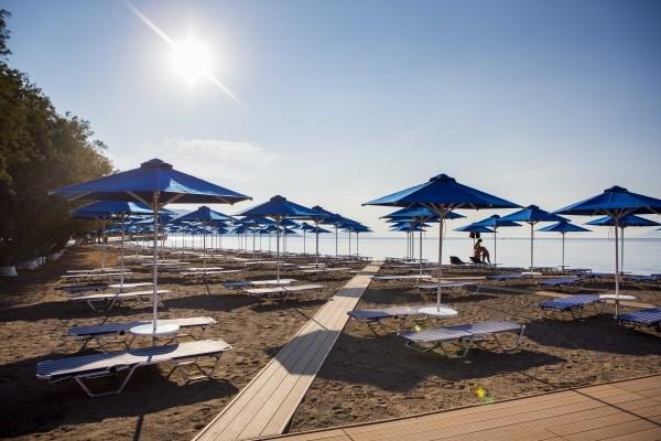 Plage - Delphi Beach 4* Araxos Grece