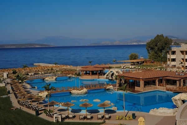 Hotel De Luxe Athenes