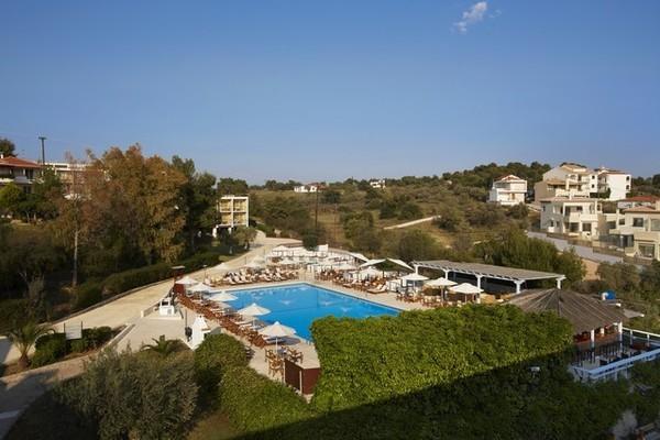 (fictif) - Hôtel Nautica Bay 3* Athenes Grece