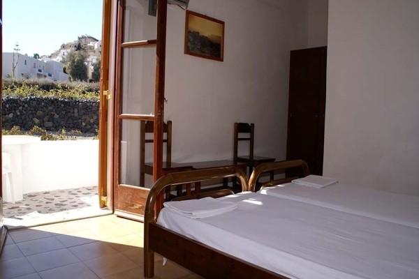 Chambre - Hôtel Adamastos 3* Athenes Grece