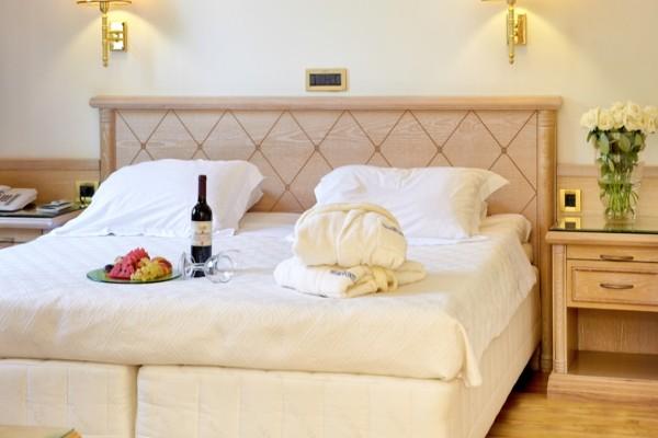Chambre - Hôtel Negroponte 5* Athenes Grece