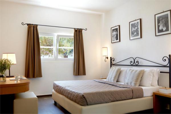 Chambre - Hôtel Ôclub Premium Barcelo Hydra Beach Resort 5* Athenes Grece