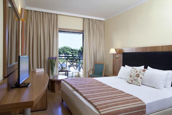 Chambre - Ramada Attica Riviera 4* Athenes Grece