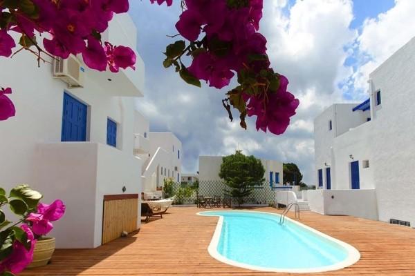 Piscine - Hôtel Apollon 2* Athenes Grece