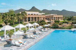 Vacances Athenes: Hôtel Cape Sounio Grecotel