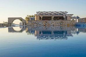 Vacances Paros: Hôtel Contaratos Beach