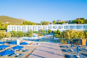 Vacances Eratini: Hôtel Delphi Beach