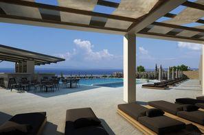 Grece-Athenes, Hôtel EverEden Beach Resort & Spa