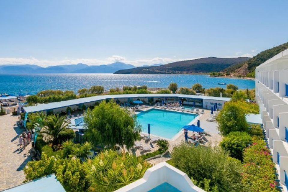 Hôtel Club Framissima Delphi Beach Péloponnèse Grece