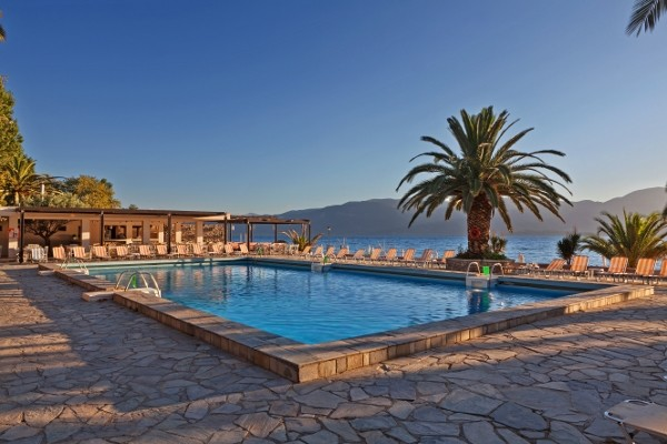 Piscine - Club Framissima Long Beach 4* Athenes Grece