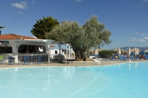 Grece-Athenes, Club Héliades Grand Bleu Beach Resort sup