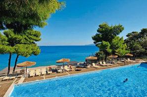 Vacances Isthmia: Club Héliades King Saron