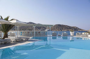 Vacances Ile d'Ios: Hôtel Ios Palace & Spa