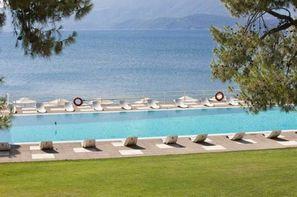 Grece - Athenes, Hôtel Kalamaki Beach 4*