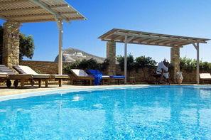 Vacances Santorin: Hôtel Kallisti