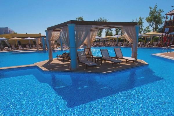 Piscine - Club Lookéa Dolce Attica Riviera 4* Athenes Grece