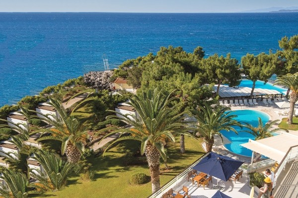Piscine - Club Lookéa Lena Mary 3* sup Athenes Grece
