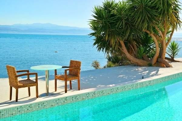 h tel porto evia boutique hotel athenes grece partir pas cher. Black Bedroom Furniture Sets. Home Design Ideas