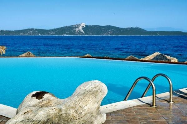 piscine - Vénus Beach