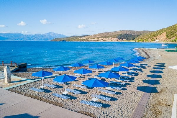 Avis hôtel Framissima Delphi Beach
