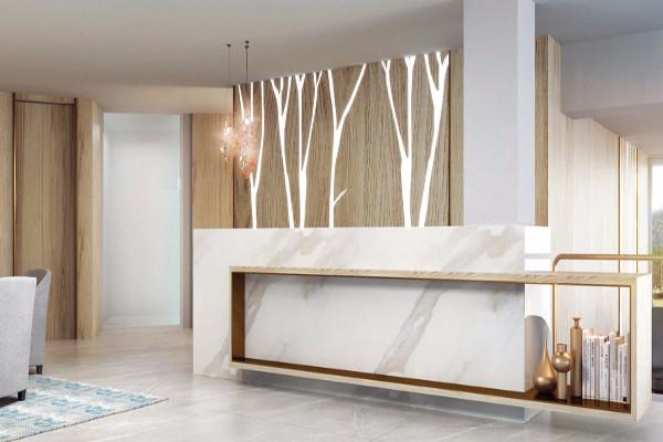 Reception - Club Coralia Amaronda Resort 4* Athenes Grece