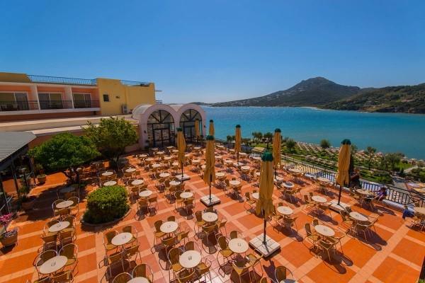 Restaurant - Club Lookéa Dolce Attica Riviera 4* Athenes Grece