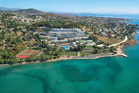 Club Framissima Dolce Attica Riviera 4*