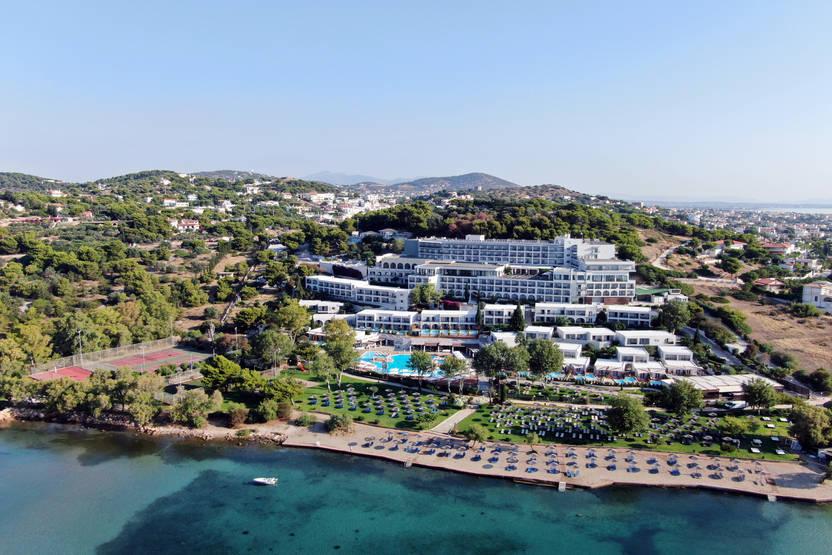 Vacances Vravrona: Club Framissima Dolce Attica Riviera
