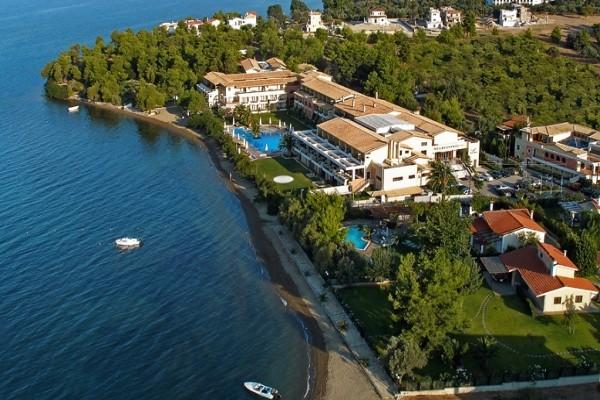 Vue panoramique - Club Kappa Club Negroponte 5* Athenes Grece