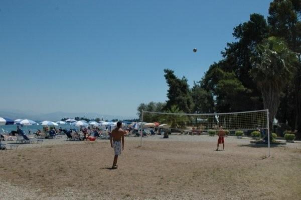 Autres - Hôtel Iliada Beach 3* Corfou Grece