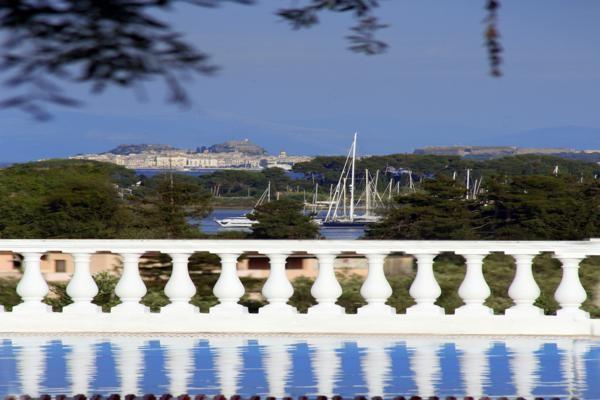 Autres - Hôtel Paradise Hotel Corfou 3* Corfou Grece
