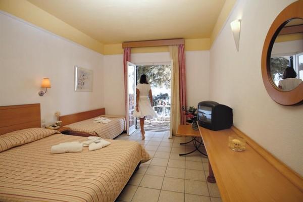 Chambre - Club Jumbo Aeolos Beach 4* Corfou Grece